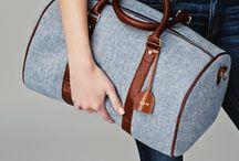 Bag Lady / by Marissa Galloway