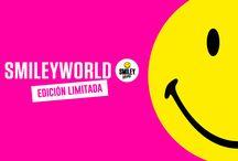 SMILEY WORLD!