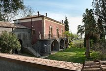 #Villa Monaci #Zafferana  Etnea, Italy / #Can't We Just Be Happy | Chapter 30 It's Time