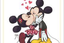 Mickey e Minnie^^...