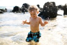 Maui Family Photography / Check out family portrait sessions on Maui on this board.  / by Joanna Tano