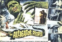 Movie Posters I Love - 1950's Edition / by Ryan Lieske