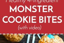 Dining  //  Desserts / Lifestyle blogger Carly from Lipgloss and Crayons  // Dessert recipes that can be made in under 30 minutes, slow cooker recipes, freezer recipes