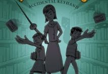 MG Lit / For Middle Grade books