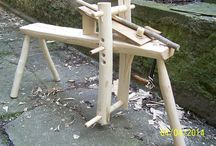 Práce se drevem
