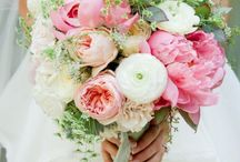 Bouquets / Latest trends in wedding bouquets