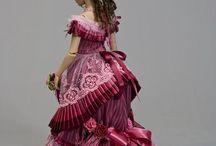 Sprookjes jurk