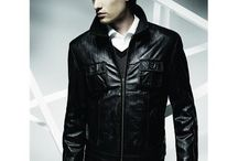 Turkish Leathers / Offers information on Turkish Manufacturers & Exporters of Men's Apparel Leather