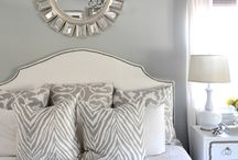bedroom / by Amanda Kuhr