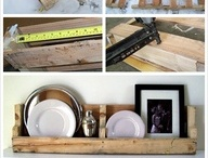 Pallet Furniture Creations DIY
