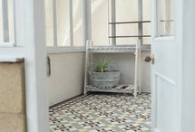 conservatory room /
