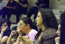 """Seminario """"Società, giornalismo e mediazione incontrano l'immigrazione"""", sabato 12 maggio 2012"""