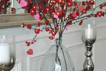 Valentines Day / Food, crafts, decor and gifts for Valentine's Day.