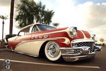 Cars / by Sierra Widget