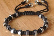 pulseras collares