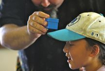 Magic Camp / Learn Magic at summer camp! Brand new specialty for 2015!