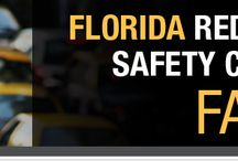 Florida Red-Light Safety Camera Facts / Reasons to Support the Mark Wandall Traffic Safety Act. http://www.atsol.com/Florida-Facts