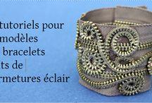 idée création bracelet