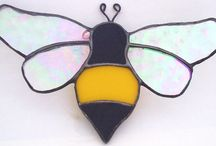 bees / Bees bees bees / by Cesca Faber