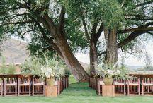 McCall's Wedding / by Elizabeth Pappas