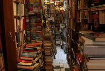 :) books :P