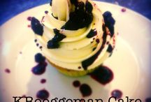 KBoeggeman Cake / My wonderful little cupcake business ! Fun and festive flavors, unique looks!