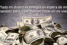 el dinero es mi amigo