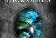 Les Chroniques d'Azéoth, Draconitis