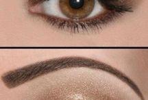 Afton Makeup Estee Lauder Inspererad