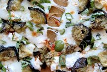 Pizza / by Hannah Salzman-Gubbay