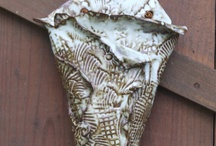 Moon Dragon Pottery - My Pottery / by Judy Gex