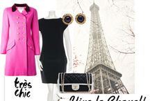 Contest entries - 006 - Your Favorite Parisian Designer
