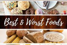 Diabetic Foods & Info