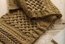 Knit | Tips & Resources / by Liz Tubman