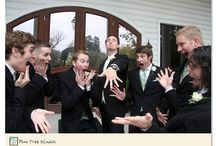 Funny Wedding foto