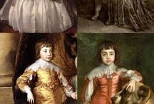Charles II of England.