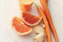 Juicing  / Recipes and tips for juicing.  / by Suzanne Gest