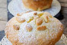 Muffin e tortini