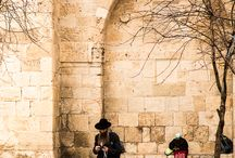 Jerusalem / Images from a 2015 trip to Israel