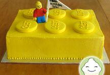 Lego b day