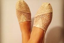 shoes / by Lisa Lyne Blevins