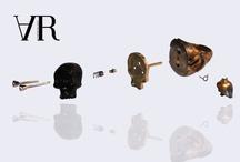 AcquaRegiaOpificio / Custom Jewelry