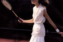 SCD // Tennis