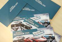 Autoshow VIP