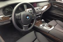 Vip drive service with bmw  7 series / Vip driver service with bmw  7 series