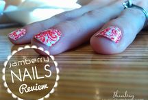 Jamberry maybees