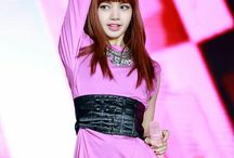 Lisa❤ (BLACKPINK)