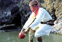 Tradiciones Sinaloenses