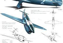 Vehicle Design&sketch