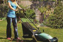 Garden Machinery / Lawnmowers, strimmers....lots of garden stuff